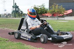 Postcard from Australia: Fernando Alonso