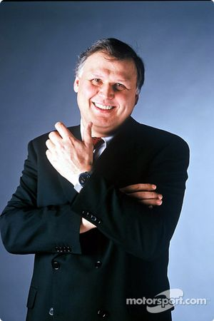 Norbert Kreyer, manager général du département moteur