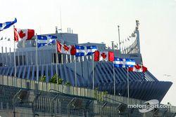 Banderas y Casino