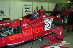 Panoz Motor Sports