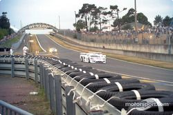Le Mans 2001