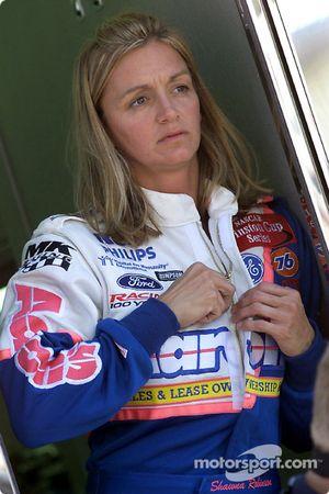 Shawna Robinson