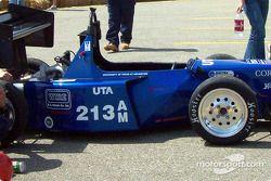 UTA design