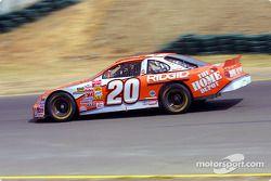 Tony Stewart, Joe Gibbs Racing, Pontiac Grand Prix