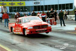 Todd Patterson, Dodge Pro Stock Truck