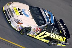 Rookie Matt Kenseth