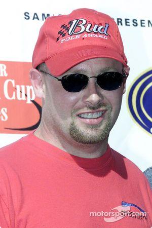 Poleman Tropicana 400 : Todd Bodine