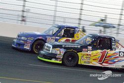 Ted Musgrave and Dennis Setzer