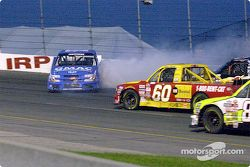 Ricky Hendrick now in bigger trouble