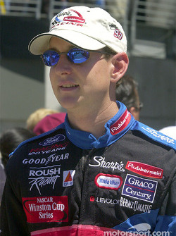 Kurt Busch
