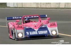 Robinson Racing #74
