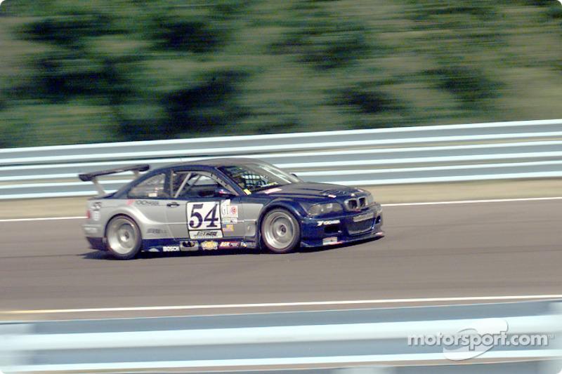 BMW M3 Jet Motorsport