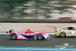 Essais Libres, Robinson Racing #74