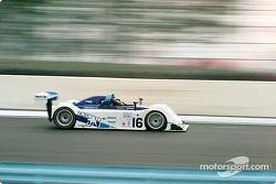 Dyson Racing #16