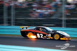 Flamme Corvette