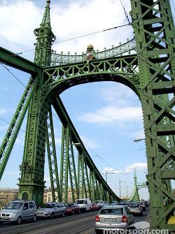 Puente Liberty