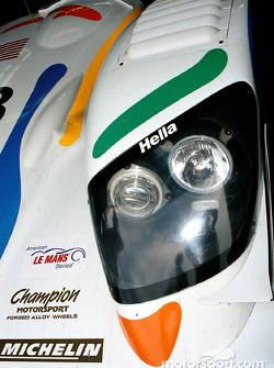 Lumière Audi