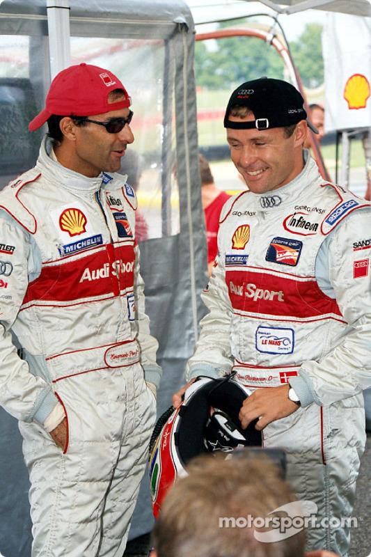 Pirro and Kristensen