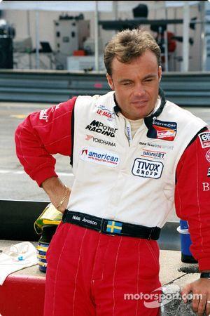 Niclas Jonsson