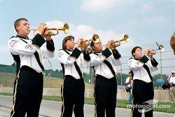Trompettistes