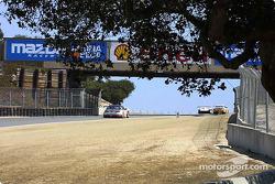BMW PTG into turn 6