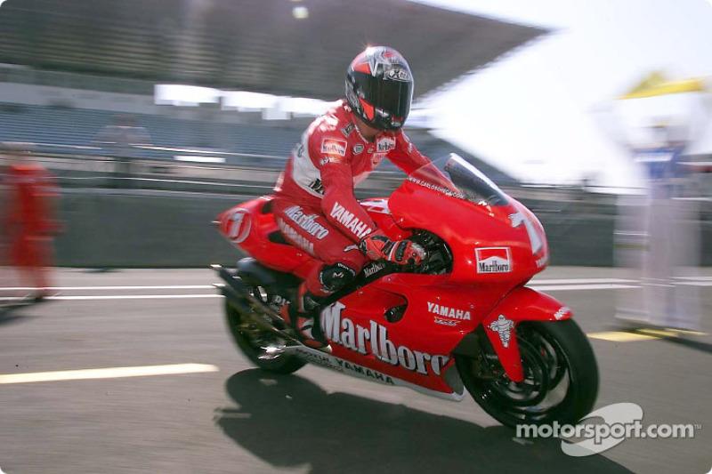 Carlos Checa - 194 balapan