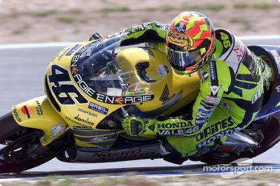 Portugese GP 500