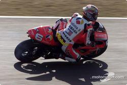 500cc: Portuguese GP