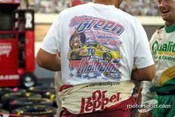 T-Shirt Jeff Green