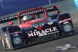 Serta Ford Riley & Scott (Miracle Motorsports)