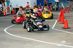 Kid Grand Prix