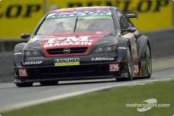 Timo Scheider, Opel Team Holzer, Opel Astra V8 Coupé