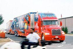 Camion Hendrick Motorsports