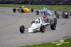 Race 5, Formula Ford: Shandelle Leonard