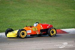 Race 7, Formula Vee: Dennis Wicklein