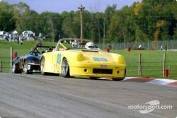 Race 9, Grand Touring 2: Dick Salem