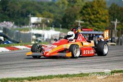 Course 11, Formula Mazda: Ken De Nault