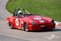 Race 14, F Production: David Morgan