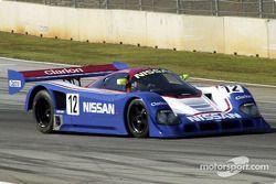 Historic IMSA GTP