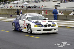 BMW Motorsport BMW M3 GTR