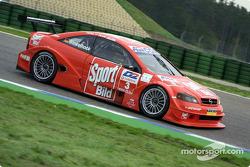 Joachim Winkelhock, Opel Team Holzer, Opel Astra V8 Coupé