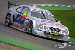 Bernd Schneider, D2 AMG Mercedes, Mercedes-Benz CLK-DTM