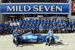 Equipo Benetton