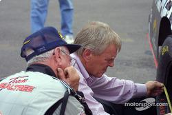 Marcis Auto Racing