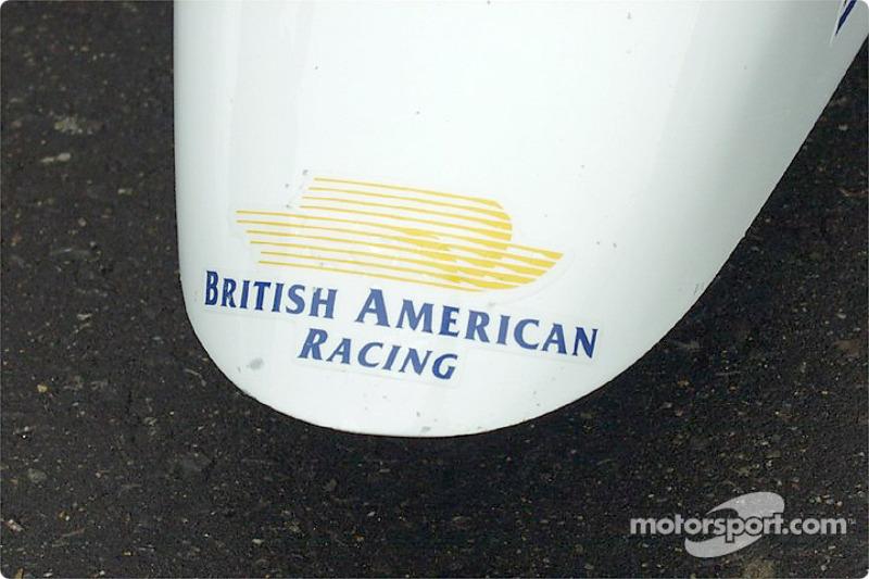 Cono de nariz: ¿Fórmula 1 o Fórmula Ford?