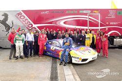 Rosso Corsa Team