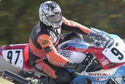 John Haner Suzuki 1000