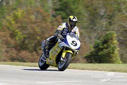 Scott Harwell Suzuki 1000