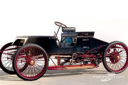 Original 1901 Ford Sweepstakes, with bodywork