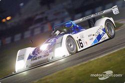 James Weaver, Dyson Racing Ford R&S, parmi les plus rapides des essais libres à Daytona
